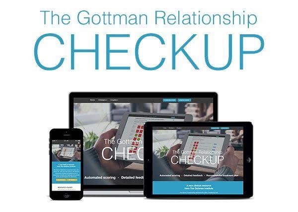 gottman relationship institute